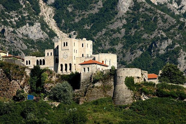Kruja, Albania / fot. Shutterstock