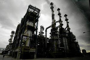 Rafineria w Gdańsku stanęła po przerwie w dostawach prądu od Energi