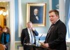 Panama Papers. Koniec kariery islandzkiego premiera?