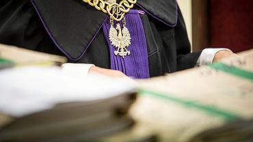 Sądy (zdjęcie ilustracyjne)