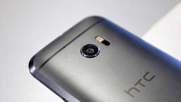 HTC 10 - główna cyfrówka