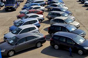 Polacy zarejestrowali rekordową liczbę aut używanych