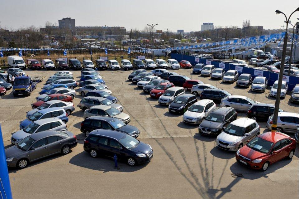 Gdzie kupić samochód w niemczech