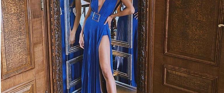 30 długich sukienek na wesele, w których zadasz szyku. Wybrałyśmy modele godne czerwonego dywanu!
