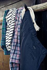 Ubrania z kolekcji Cottonfield, moda męska, Moda (i pogoda) w kratkę, kolekcje, cottonfield