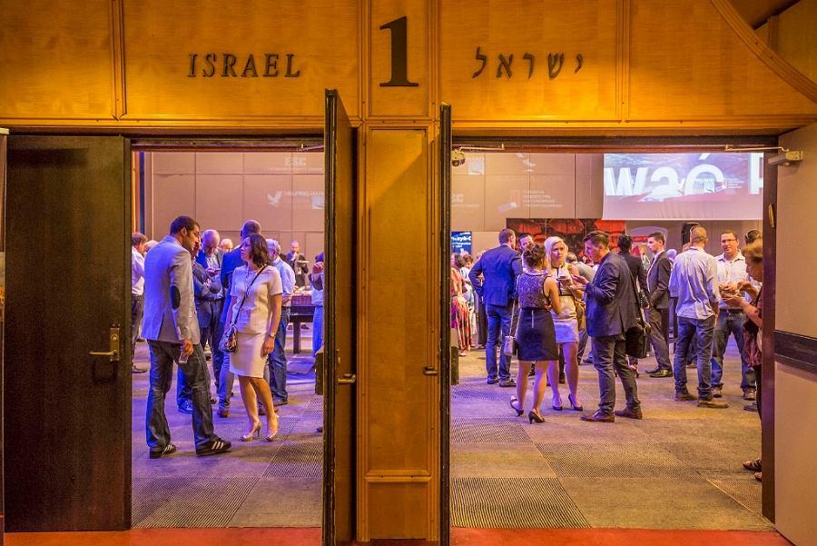 Delegacja urzędników i samorządowców w Izraelu