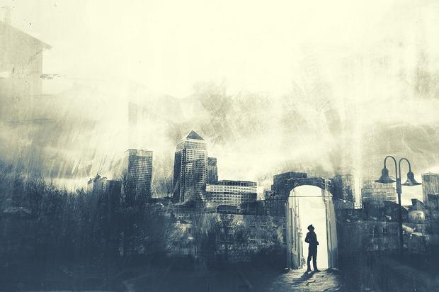 Urban fantasy czyli fantastyka dziejąca się na ulicach wielkich miast