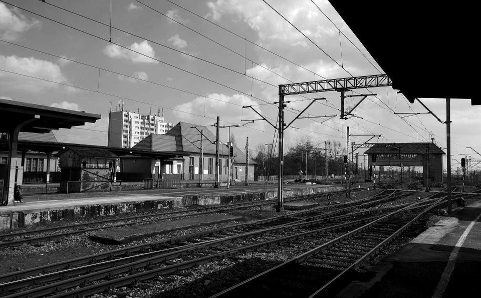 Kędzierzyn-Koźle, dworzec