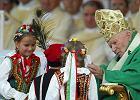 Pamiętacie poprzednie papieskie pielgrzymki do Polski? Najkrótsza trwała tylko 10 godzin
