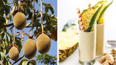 Sproszkowany baobab ma 6 razy więcej witaminy niż pomarańcze
