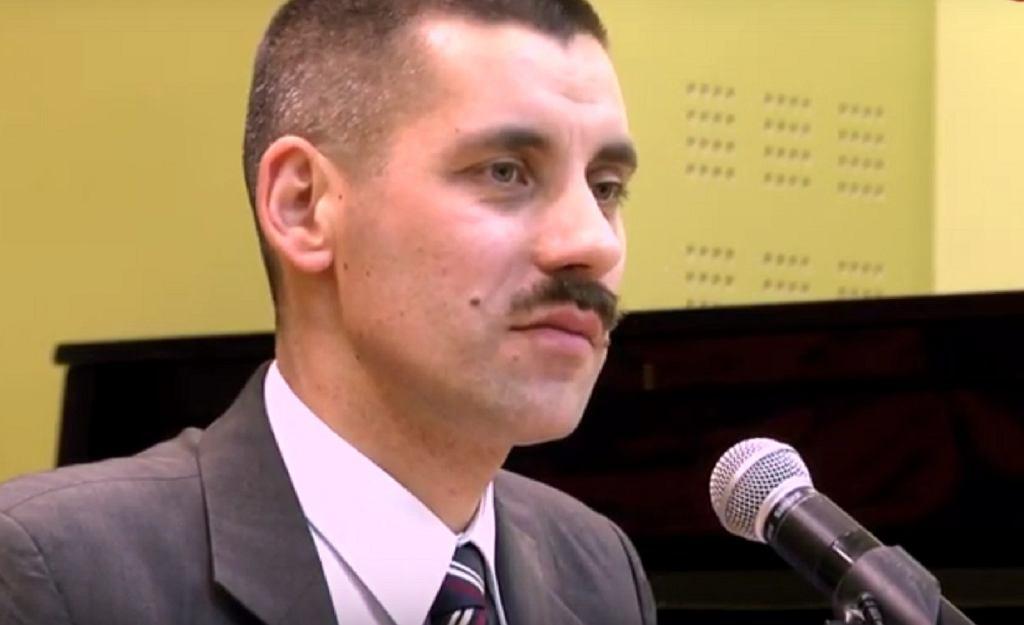 Mirosław Szumiło
