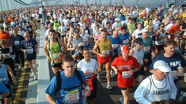 The ING New York City Marathon