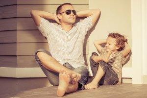 6 rzeczy, które każdy rodzic powinien zrobić każdego dnia. Obowiązkowo!
