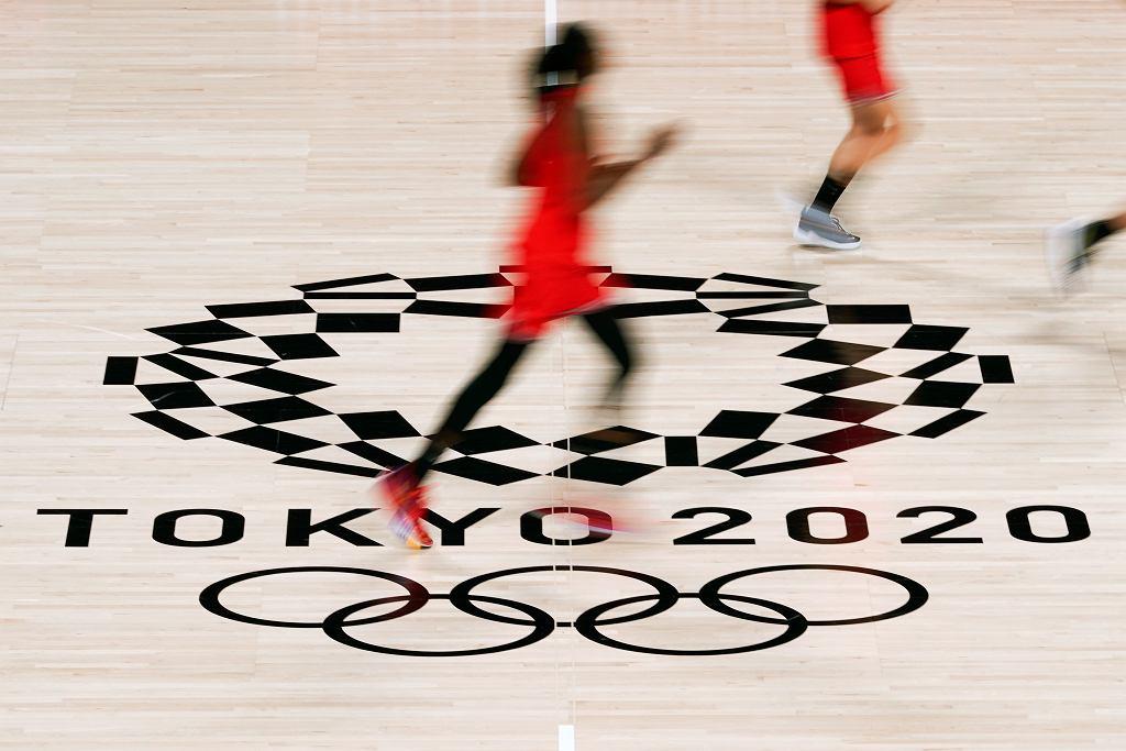 Igrzyska olimpijskie w Tokio, przygotowania