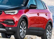 Opel Grandland X tani jak nigdy. Niemiecki SUV zaskakuje ceną