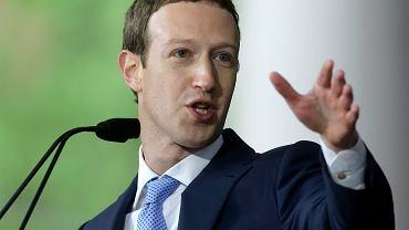 Zuckerberg Glacier Park