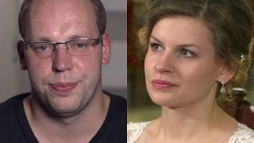 'Ślub od pierwszego wejrzenia'. Maciej i Agata