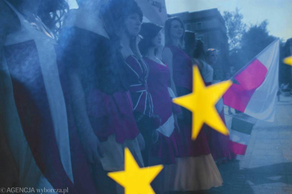 Barwy unijne