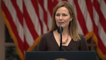 Amy Barrett kandydatką do Sądu Najwyższego