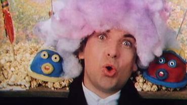 Peter Gabriel 'Sledgehammer'