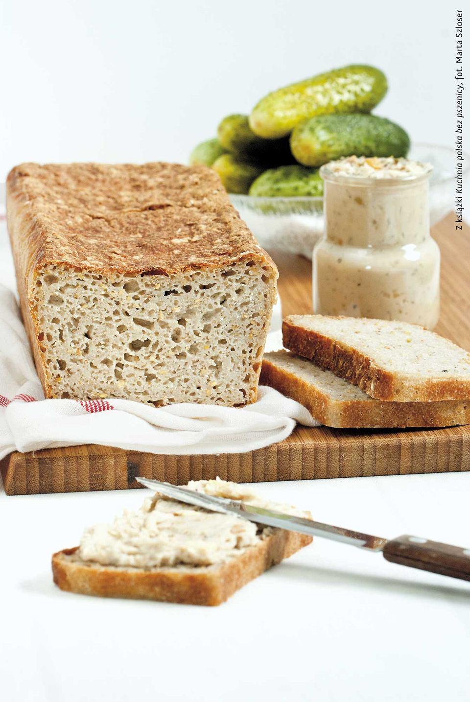 Dieta Bezglutenowa W Rodzimej Odsłonie Czyli Kuchnia