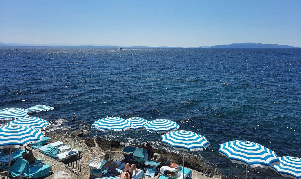 Chorwacja. Zdjęcie ilustracyjne
