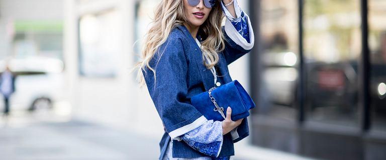 Najmodniejsze ubrania znanych marek kupisz na wyprzedaży! Te modele na pewno przypadną Ci do gustu!