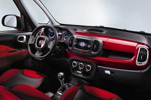 Fiat 500L w całej okazałości | Galeria