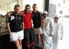 Płocczanie sędziowali mecz otwarcia mistrzostw krajów arabskich