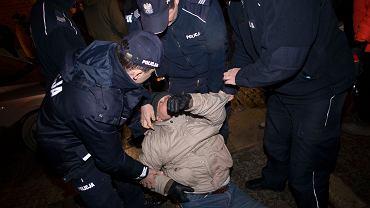 Blokada na Wawelu