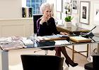 Nie wszyscy projektanci skorzystali z okazji, by ubrać Meryl Streep. Obawiali się, że obrażą Annę Wintour