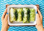 Gotuj szybko w sierpniu - 3 przepisy z 5 sezonowych składników