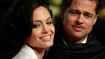 Wyszło na jaw, jak Angelina Jolie uwiodła Brada Pitta.