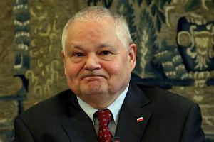 Projekt PiS w sprawie jawności zarobków w NBP już w Sejmie. Nie narusza autonomii