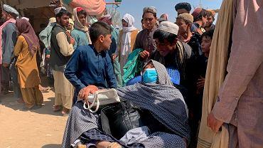 Afganistan, zdjęcie ilustracyjne