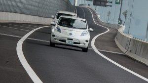 Autonomiczne samochody | Nissan dołącza do wyścigu zbrojeń