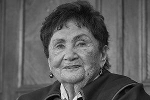 Krystyna Skolecka-Kona (21.08.1929 - 6.12.2019)