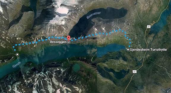 Zdj. Mapy Google