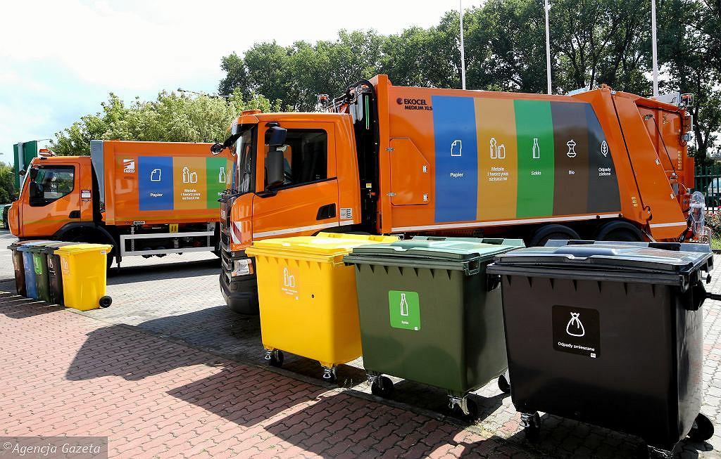Odpady (zdjęcie ilustracyjne)