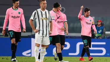 Leo Messi pobił historyczny rekord legendy futbolu! Niewiarygodny wyczyn