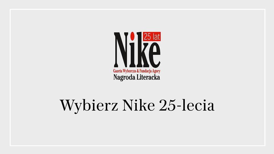 Plebiscyt z okazji 25-lecia Nike
