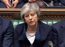 Brexit. Umowa z UE odrzucona w Izbie Gmin! Porażka rządu Theresy May