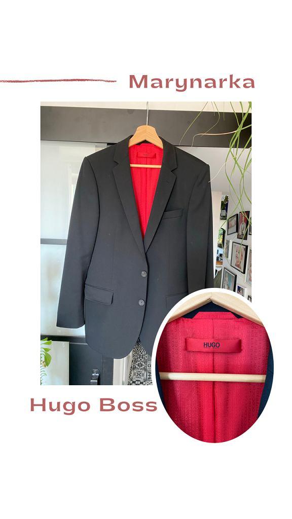 Marynarka Hugo Boss