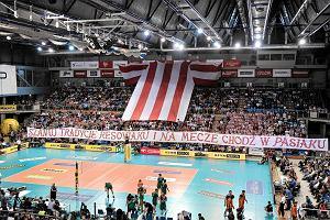 Ostatnie dni rezerwacji biletów na mecze Asseco Resovii w LM