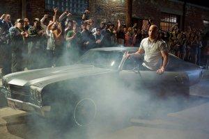 ''Szybcy i wściekli 4'': stara obsada powraca. Dobrze znani aktorzy i najlepsze auta