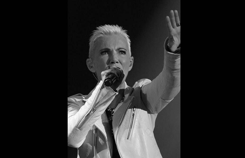 Nie żyje Marie Fredriksson. Wokalistka zespołu Roxette miała 61 lat