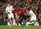 Manchester United - PSG. Marquinhos, czyli klucz do wyłączenia z gry odrodzonego Paula Pogby