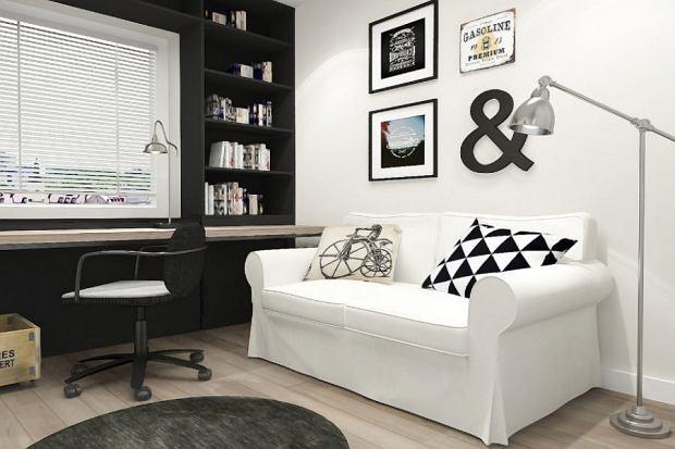 Tkaniny, sprytny sposób na meble z IKEA
