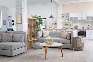 Jak urządzić salon w stylu skandynawskim? Nieprzemijające wskazówki