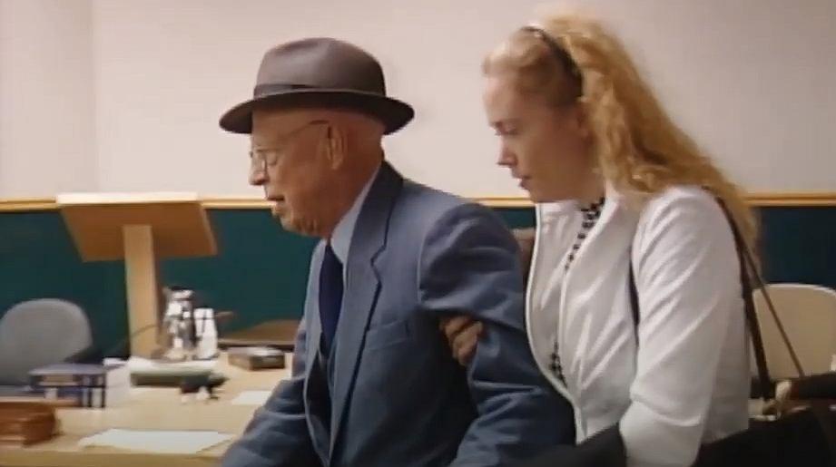 Quincy Fortier zmarł w 2006 roku w wieku 94 lat.